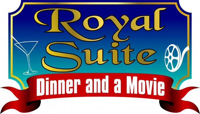 Royal Suites at Showplace Cinemas