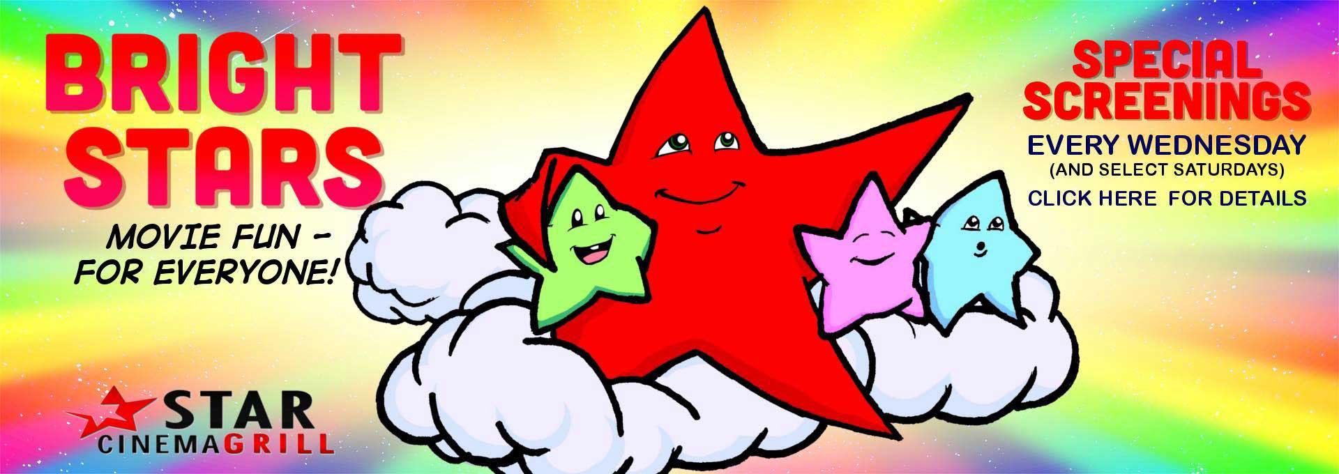 Bright Stars image